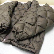 Как расправить синтепон в куртке после стирки?