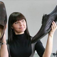 Как уменьшить размер обуви в домашних условиях?