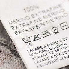 Что делать, если растянулась резинка на свитере?